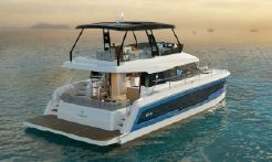 2021 Fountaine Pajot MY 40