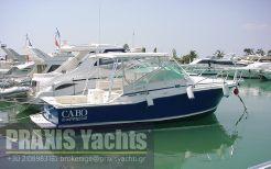 1999 Cabo 31 Express