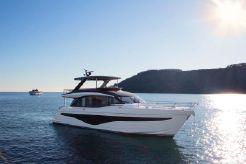 2023 Princess Y72 Motor Yacht