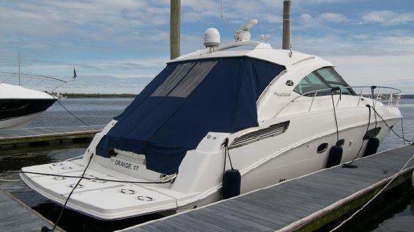 Sea Ray 470 Sundancer