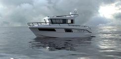 2021 Finnmaster Pilot 7 Weekender