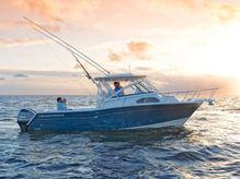 2020 Grady-White Marlin 300