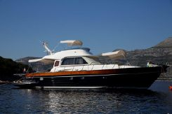 2012 Apreamare 64 Fly
