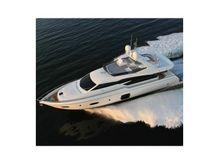 2000 Ferretti Yachts 720