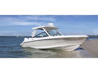 2020 Boston Whaler 280 Vantage