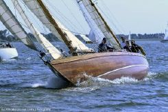 1936 Sailboat 1936 YAWL  SY MARIANNE