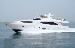 2013 Gulf Craft Majesty