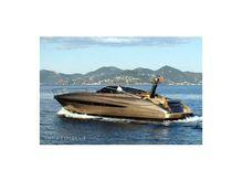 2009 Riva Yacht Rivale 52
