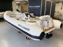2016 Williams Jet Tenders Turbojet 385