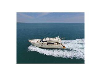 2006 Ferretti Yachts Altura 690