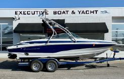 2012 Crownline 215 SS Bowrider
