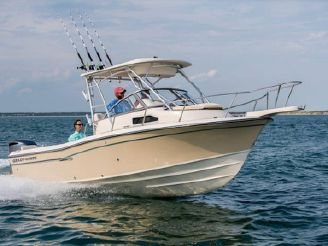 2020 Grady-White Seafarer 228