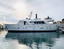 2006 Benetti Sail Division BSD79