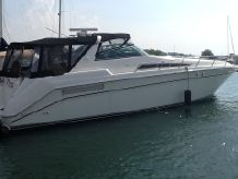 1993 Sea Ray Sundancer 500