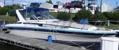 1986 Bayliner Conquest 3250