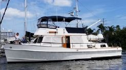 1996 Grand Banks 42' CLASSIC