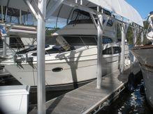 2003 Carver 356 Aft Cabin Motor Yacht