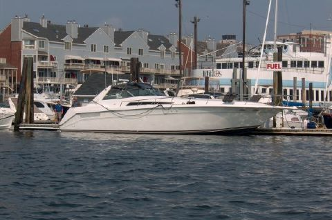 1993 Sea Ray 500 Sundancer - Photo 1