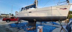 2006 Beneteau 35 Sail