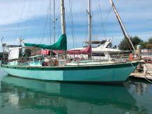 1990 Custom Sail 50ft