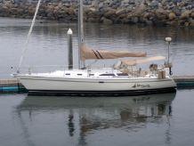 1995 Catalina 42 Mk II