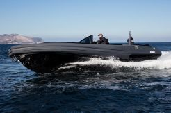 2018 Novamarine Black Shiver 85 Fb