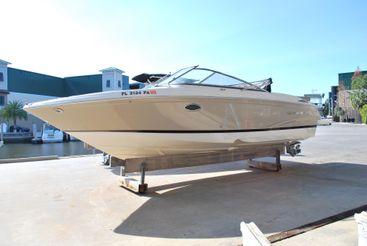 2010 Regal 2700 ES Bowrider