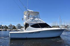 2006 Tiara Yachts 3900 Convertible