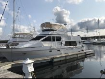 2006 Jefferson 52 Pilothouse