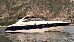 2002 Princess V50