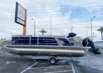 2021 Starcraft EX 22 Q