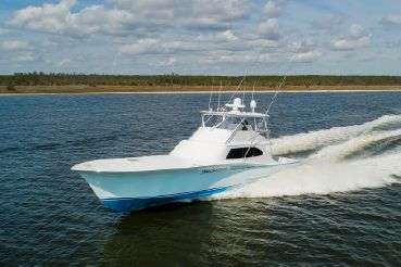 2010 Custom Carolina Sportfish