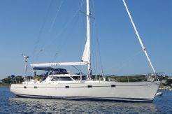 2001 Farr Pilothouse 50