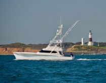 2002 Custom Carolina 58 Sea Island Boat Works