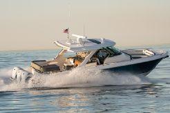 2020 Tiara Yachts 38 LS