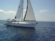 2003 Bavaria 49' Owners version