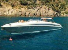 2015 Custom Profilmarine Cherokee 51