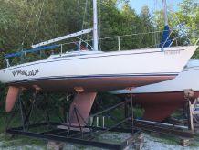 1987 Soverel 27