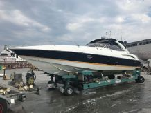 2001 Sunseeker Superhawk 34