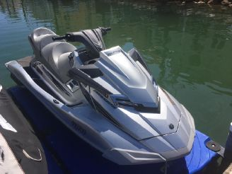 2013 Yamaha Waverunner Fx Cruiser HO 1.8