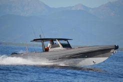 2020 Novamarine Black Shiver 120