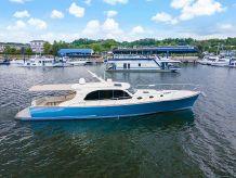 2020 Palm Beach Motor Yachts PB50