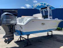 2020 Sea Hunt Ultra 255