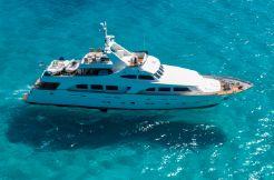 2007 Ses Yachts 33 Meter