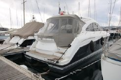 2010 Beneteau Monte Carlo 42