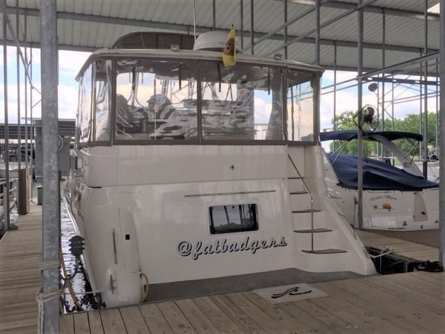1996 Sea Ray 420 Aft Cabin Boats for Sale - Nashville Yacht