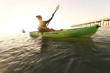 2021 Ocean Kayak Malibu 11.5