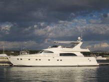 2001 Ses Yachts 24 Meter