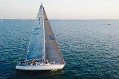 1989 J Boats J/35