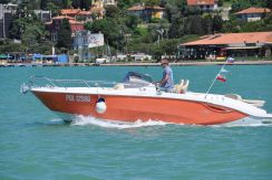 2012 Sessa Marine Key Largo 27